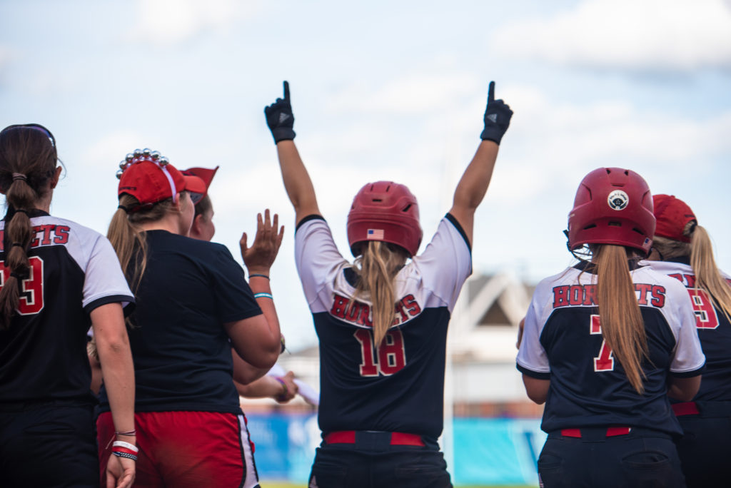 Softball ends 2019 with dream postseason run