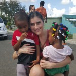 Winter break brings LC students to the Caribbean to give medical service