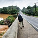 College Lake dam deemed stable, but monitoring continues
