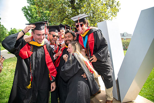 Class of 2020 graduates reflect on special memories of Lynchburg
