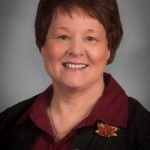 Dr. Guynes named health education professional of the year