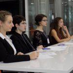 Lynchburg College wins Mid-Atlantic Regional Ethics Bowl