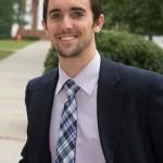 Chemistry major named Sommerville Scholar