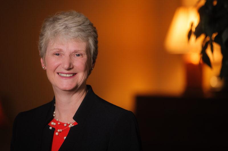Dr. Alison Morrison-Shetlar