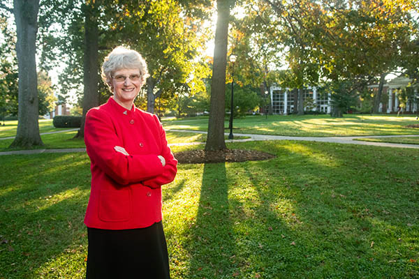 Lynchburg to celebrate presidential Inauguration with ceremony, carnival Oct. 1