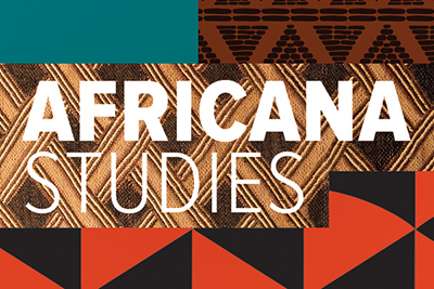 Africana Studies graphic