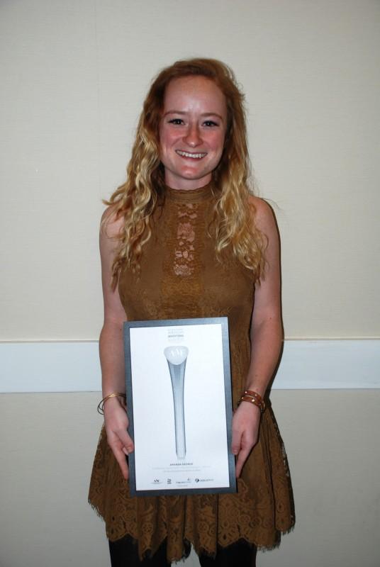Amanda-award