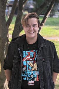 Amanda Warriner '11