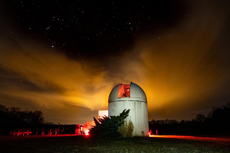 Belk Observatory