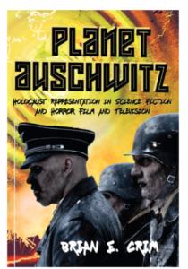 Planet Auschwitz book cover