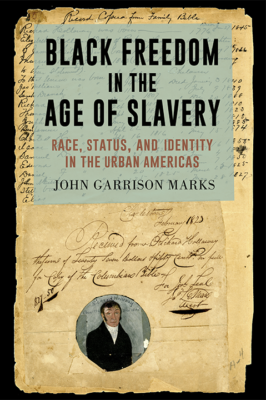 Black Freedom in the Age of Slavery book cover