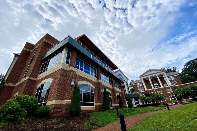 Drysdale Student Center