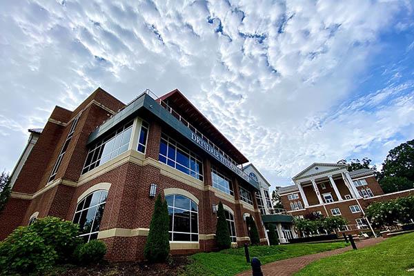 Lynchburg names new vice president for student development