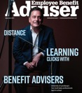 Employee Benefit Adviser. Distance learning clicks with benefit advisers.