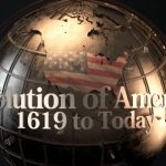 'Evolution of America: 1619 to Today' documentary at University of Lynchburg Oct. 22