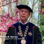 Garren DMSc graduation