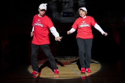 Hornet Hop Ken and Sheila Garren