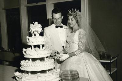 Garren wedding