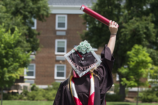 University of Lynchburg to confer degrees virtually on May 16