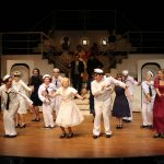 """Anything Goes"" brings ""good times and lots of laughs"" to Dillard Theatre"