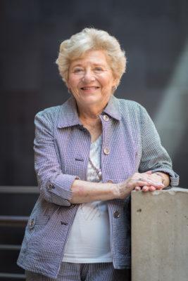 Halina Peabody