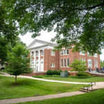 Hall Campus Center