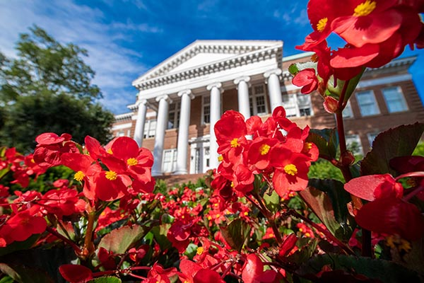 Lynchburg noted for social mobility, value on U.S. News' 2021 Best Colleges rankings