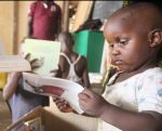 Nearly 900 children's books from LC reach Cameroon orphanage