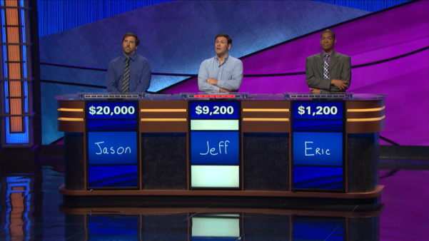 Who is Jeff Harbin? New University of Lynchburg librarian enjoyed rapid round of 'Jeopardy'