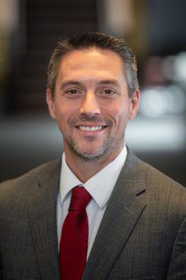 Dr. Jeremy Welsh
