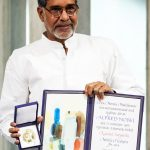 2014 Nobel laureate to visit Lynchburg College Monday