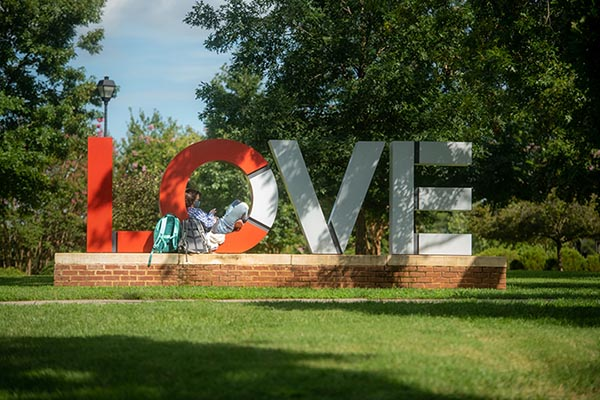 University of Lynchburg joins Coalition for College to support first-gen students