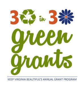 Green Grant logo