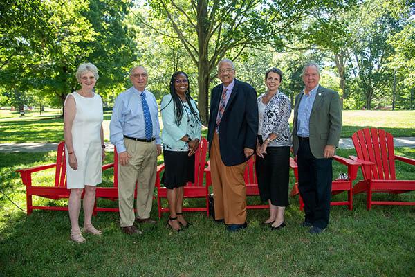 Lynchburg Tomorrow receives funds from Greater Lynchburg Community Foundation