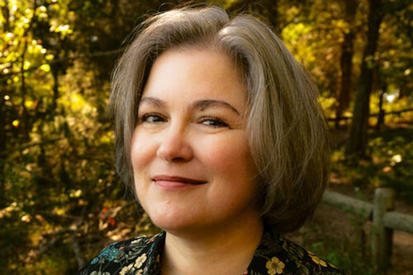 Thornton Readings continue Sept. 21 with Margaret Renkl