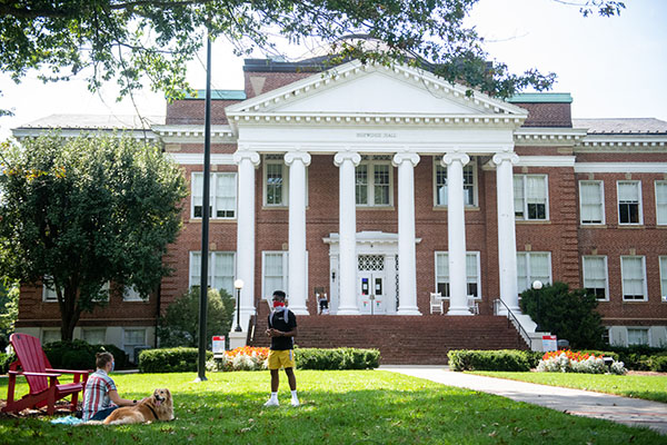 As active COVID-19 cases decline, Lynchburg ready to start in-person classes on Monday