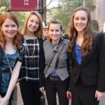 Debate and forensics team wins honors at regional tournament
