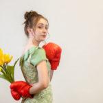 Elizabeth Martin - Lizzy from Pride and Prejudice