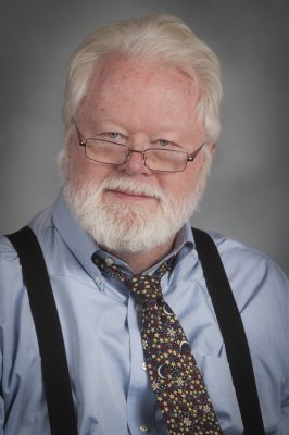 Photo of Dr. Jim Owens