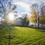 Hopwood Hall earns historic designation