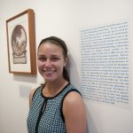 Student's exhibition highlights illustrations of Maxfield Parrish