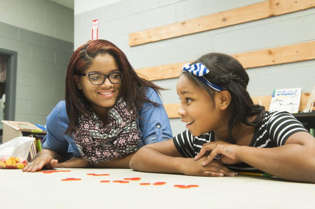 "Lynchburg ""opened doors"" for this future math teacher"