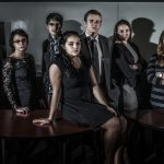Lynchburg ethics bowl competes in state and national contests