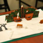 3D printer brings ideas to life for theatre students