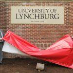 Ceremony marks evolution to University of Lynchburg