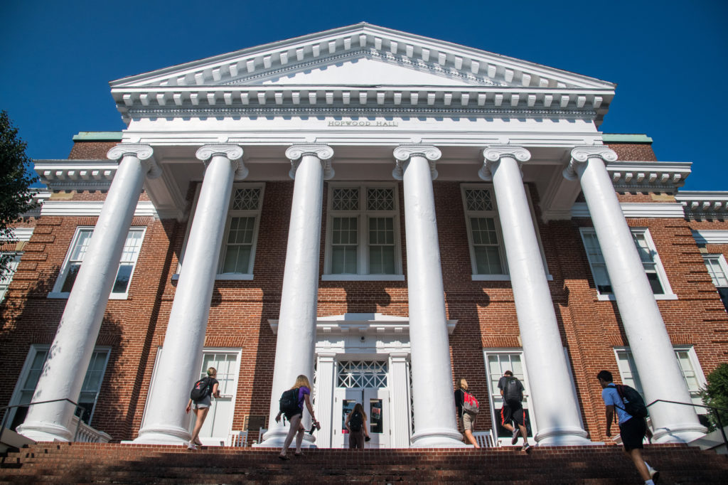 Lynchburg lauded for best value, nursing program, and social mobility in U.S. News' 2022 Best Colleges rankings