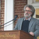 Fulbright program sends English professor to Kazakhstan