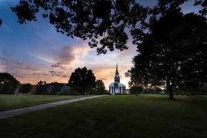 Easter Sunrise Service @ Friendship Circle   Lynchburg   Virginia   United States