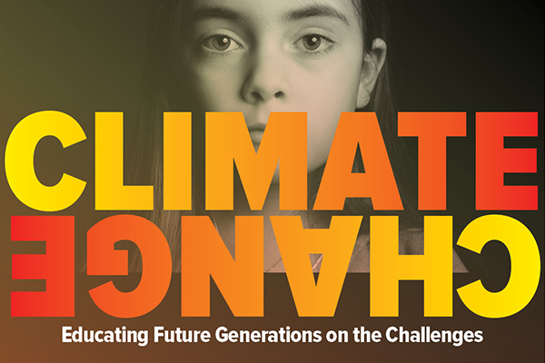 Climate change at center of 2020 Schewel Lecture at Lynchburg