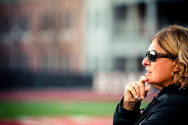 Lynchburg legend scores 600th win and hall of fame honor